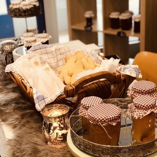 Homemade: Marmeladen und Weckmänner